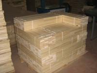 Bed slats 2